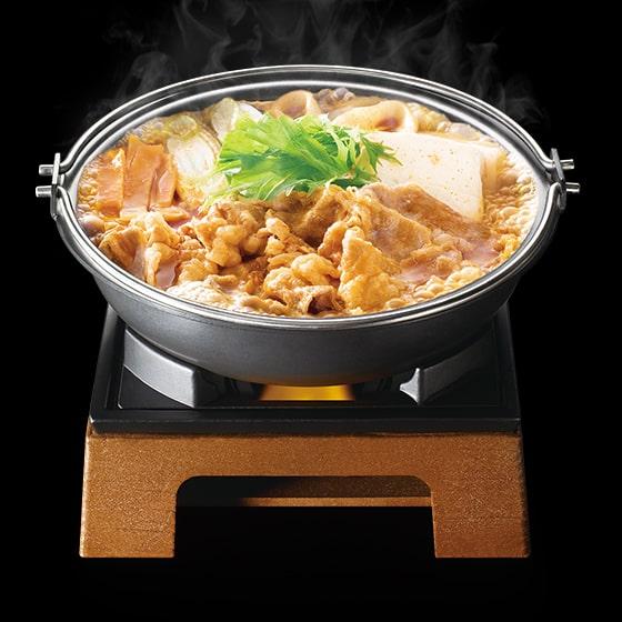 牛チゲ鍋(単品)