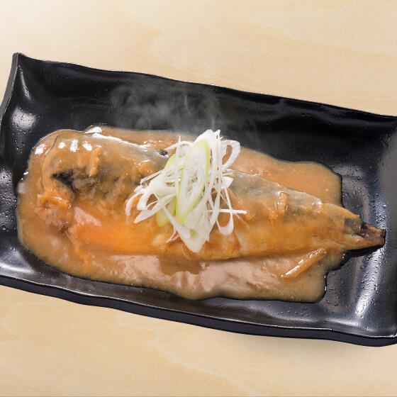 鯖みそ煮(単品)