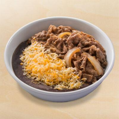 牛×チーズ黒カレー