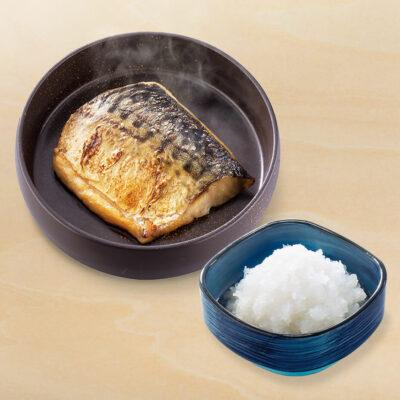 塩鯖󠄀(単品)