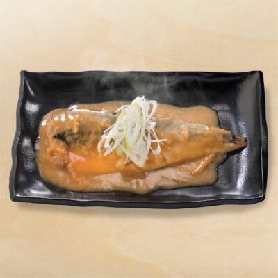 鯖󠄀みそ煮(単品)