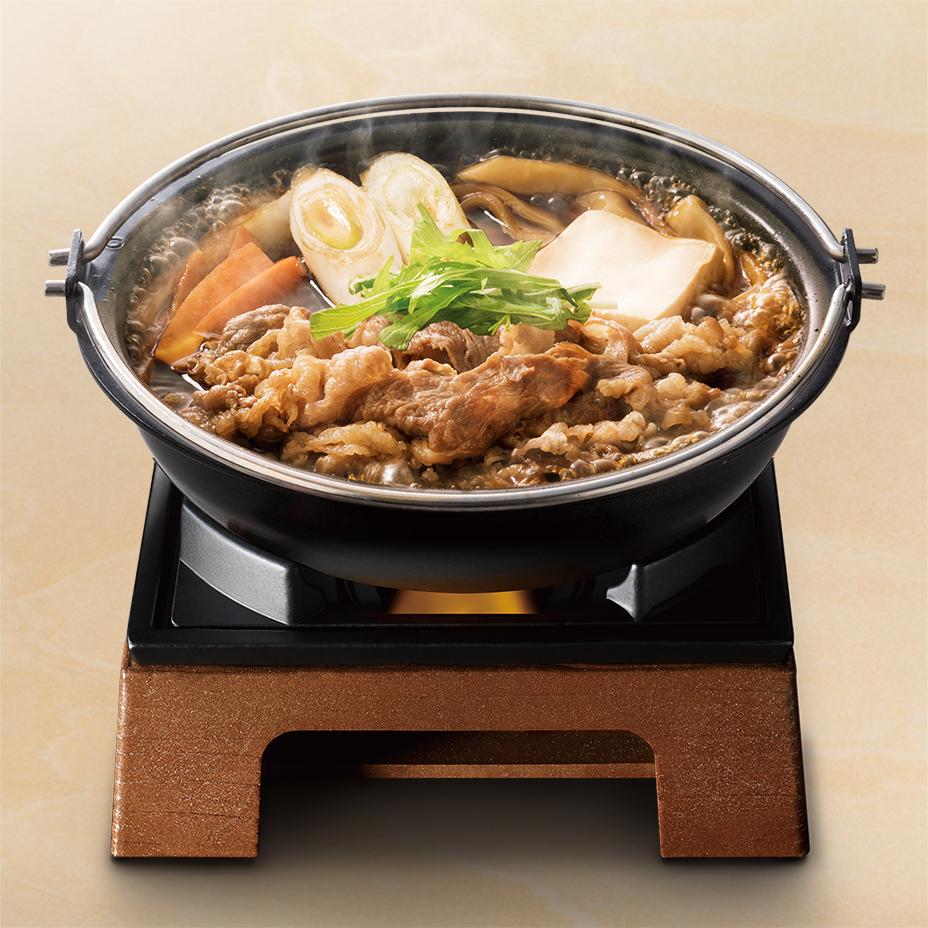 牛すき鍋(単品)