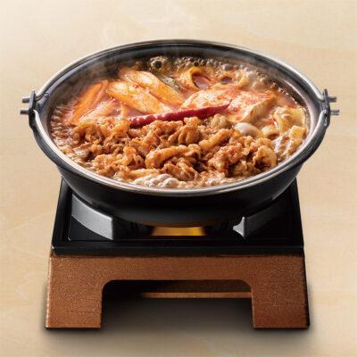麻辣牛鍋(単品)