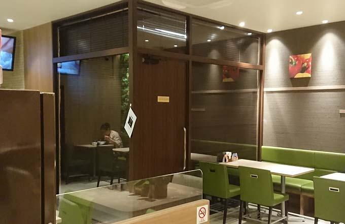 恵比寿駅前店 つながる食堂