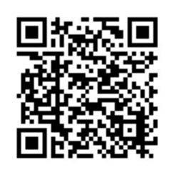 WEB予約サイトQRコード